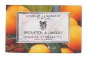 Upper Canada Soap Brompton and Langley Gift Box, Orange Bergamot
