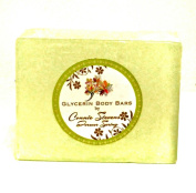 Cucumber Melon Glycerin Body Bar 130ml
