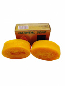 Skinpal oatmeal soap
