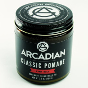Arcadian Grooming Classic Firm Hold Pomade 100ml