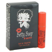 Betty Boop Party by Betty Boop Womens Vial (sample) .210ml