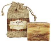 Kind Soap Co. - ManKind Shower & Shampoo Bar Cedar Grove - 130ml