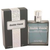 Double Vision by YZY Perfume Mens Eau De Parfum Spray 100ml
