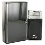 Vermeil Black by Vermeil Mens Eau De Toilette Spray 100ml