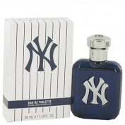 New York Yankees by New York Yankees Mens Eau De Toilette Spray 30ml
