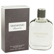 Kenneth Cole Mankind by Kenneth Cole Mens Eau De Toilette Spray 100ml
