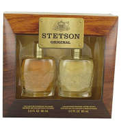 STETSON by Coty Mens Fragrance Gift Set