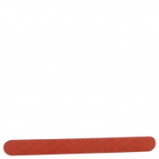 Emery Boards by FragranceX Womens Long Lasting Double Sided Emery Board Nail File 18cm x .190cm