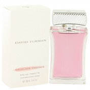 David Yurman Delicate Essence by David Yurman Womens Eau De Toilette Spray 100ml
