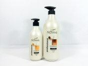 Nichiwa Optimum Volume Conditioner for Fine and Oily Hair 1000ml