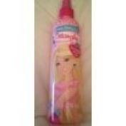 Barbie Cotton Candy Scented Detangler, 240ml