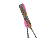 Pink and Mossy Oak Neoprene Reversible Sunglasses Strap