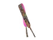 Pink and Mossy Oak Neoprene Reversible Sunglasses Strap