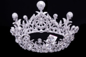 New Arrival Mini Tiaras Wedding Crowns for Little Girl Hair Jewellery Women Hair Accessories Decoration SHA8641A