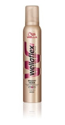 Wella Flex Styling Mousse Brilliant Colours 200 Ml