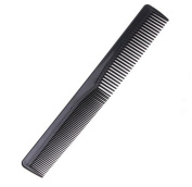 HENGSONG Men Women Salon Plastic Cutting Hair Tooth Comb Barber Hairdressing Pocket