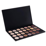 Vnfire 28 Colour Neutral Warm Eyeshadow Eye Shadow Palette