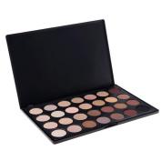 Vnfire 28 Colour Neutral Warm Eyeshadow Eye Shadow Palette
