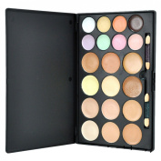 Voberry® 20 Colour Special Professional Concealer Palette Camouflage Makeup Kit Set
