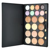 Voberry® 20 Colour Special Professional Concealer Palette Camouflage Makeup Kit Set