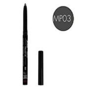 Sorme Cosmetics Truline Mechanical Eyeliner Pencil, Stone, 5ml
