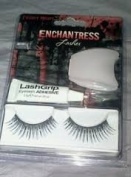 Fright Night Enchantress Lashes PLUS Applicator and Adhesive