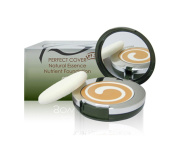 Gowa 3-in-1 Multi-Functional Essence Nutrient Foundation SPF33+++ Natural Perfect Cover 9g