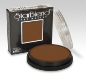 Mehron StarBlend Cake Makeup LIGHT COCOA - 60ml Wet / Dry