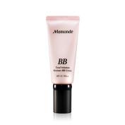 Mamonde Total Solution Moisture BB Cream #1 Light Beige 1.35 Oz/40Ml