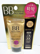 """BB FACE CREAM - K2(N) (Approx. 40ml) """"NATURAL BEIGE (85)"""" Produced Daiso Japan [ Japan Import ] ;"""