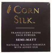 Fixbub Corn Silk Translucent Pressed Face Powder - Semi-Matt