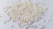GoldenLiving168 800pcs Round Jelly Rhinestone 4mm (16ss) 3D Acrylic Nail Art Decoration Cellphone Case (High Quality) USA SELLER! FAST SHIPPING!