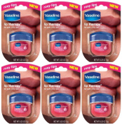 Vaseline Lip Therapy, Rosy Lips, 5ml