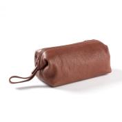 Leatherology Framed Toiletry Bag
