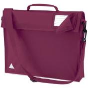 Quadra Junior Bookbag With Strap