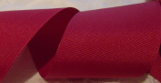 Grosgrain Ribbon 5.7cm Wide - *Azalea* - 10 Yards