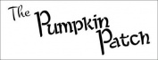 Word Stencil - The Pumpkin Patch