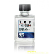 TOP THINNER - Die Spacer Thinner - Compatible with All Colours to Top Die Spacer - 30ml - Dental Lab Solution