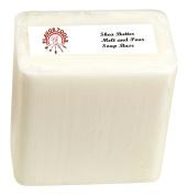 FlavorTools Shea Butter Soap Base, 4.5kg