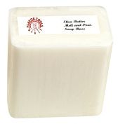 FlavorTools Shea Butter Soap Base, 2.3kg