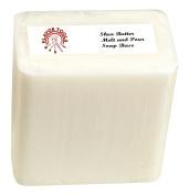 FlavorTools Shea Butter Soap Base, 2.3kg