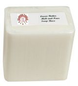 FlavorTools Cocoa Butter Soap Base, 0.9kg