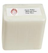 FlavorTools Cocoa Butter Soap Base, 0.9kg