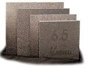 Martelli No Slip Square Template 17cm - 24cm