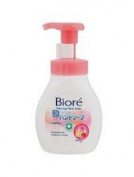 BIORE Foaming Hand Soap Pink 250 ml.