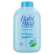 Babi Mild Hi Happy Dry Comfort Baby Powder 200g