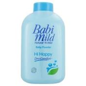 Babi Mild Hi Happy Dry Comfort Baby Powder 200g