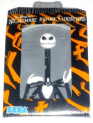1998 Japanese Exclusive SEGA Nightmare Before Christmas Jack Skellington Bank