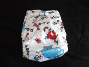 favourite DR SUESS CHARACTERS ANANBABY CLOTH POCKET nappies