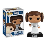 Funko Pop! Star Wars Princess Leia Vinyl Bobble-head